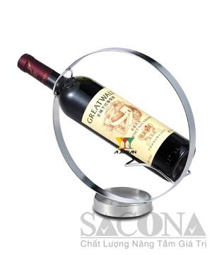 Giá Để Rượu